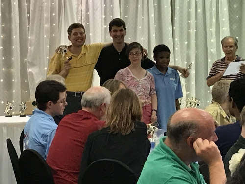 bowling banquet D