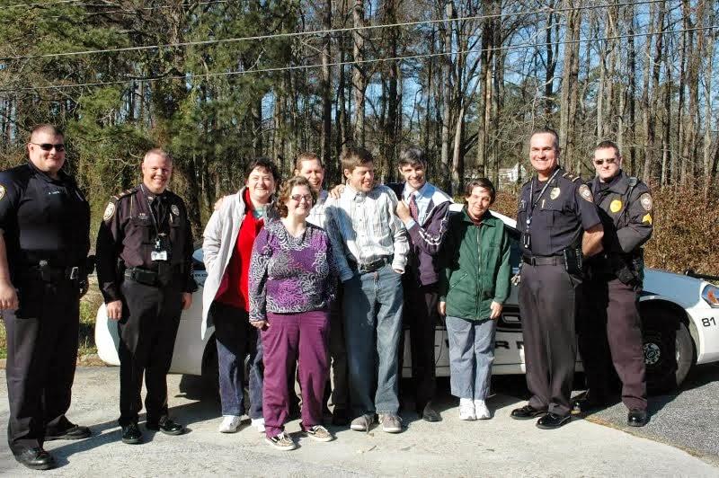 3-7.14.2013 Lilburn Police